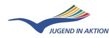 Logo - Jugend in Aktion